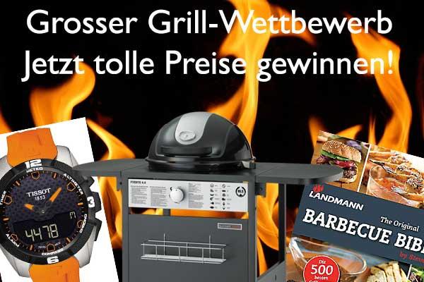 grill-wettbewerb