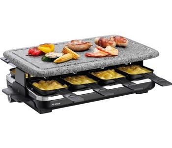 Racletteofen Hot Stone Trisa