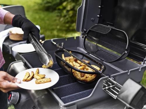 weber grill innovation