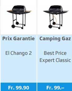 gasgrill test grilltest 2016