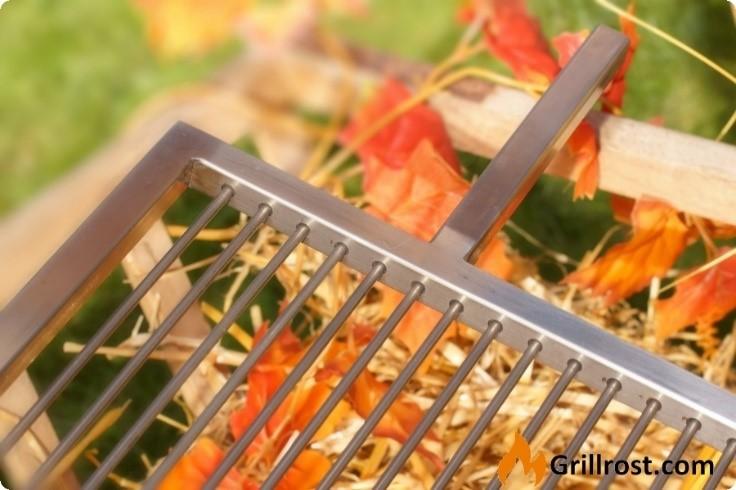 grillrost nach mass