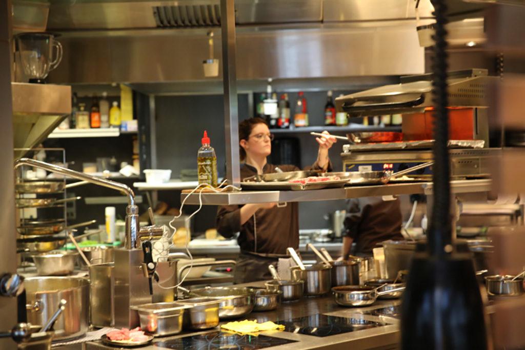 grill restaurant schweiz