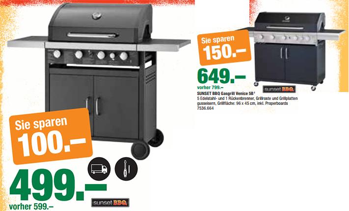 grill aktionen schweiz gasgrills holzkohlegrills g nstig kaufen sonderangebote. Black Bedroom Furniture Sets. Home Design Ideas