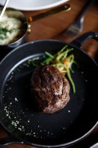 bisson filet mittelstück kanada grill restaurant zürich