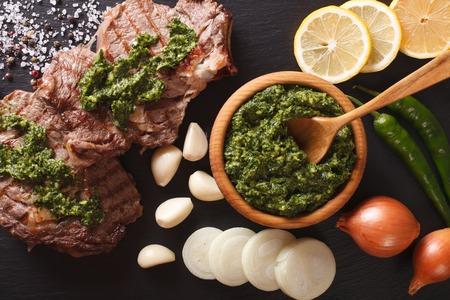 chimichurri-argentinische-steak-bbq-sauce
