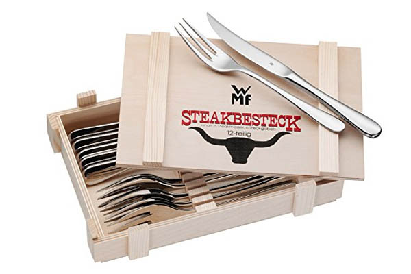Steakbesteck Set 12 teilig