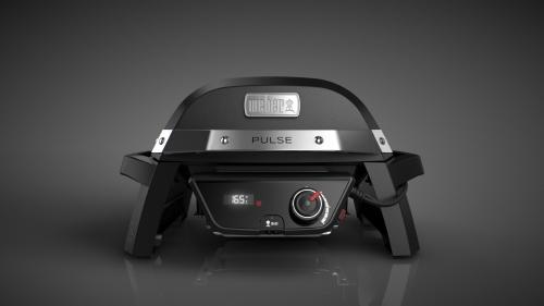 Grill Pulse 1000 von Weber