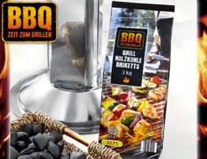 grill holzkohle testsieger bbq aldi
